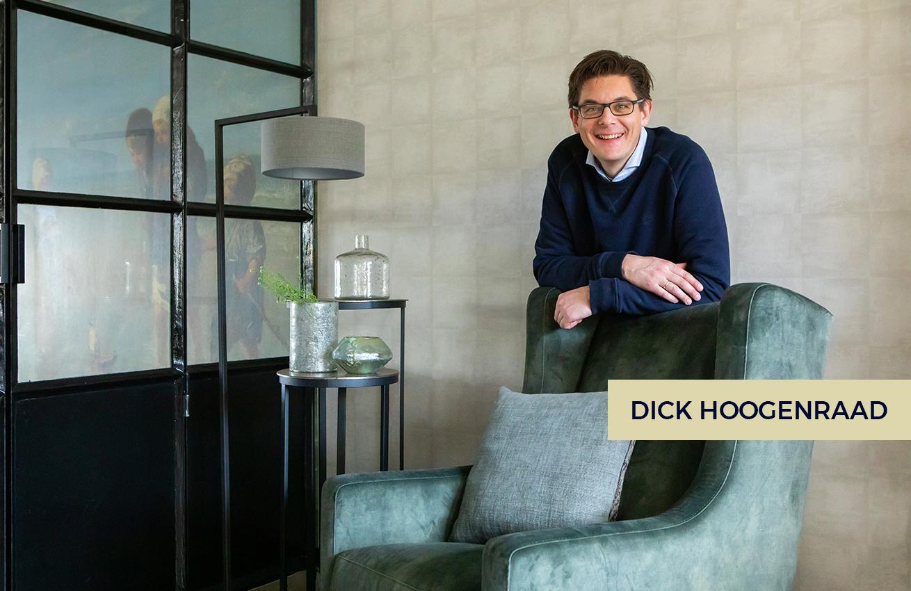 Dick Hoogenraad
